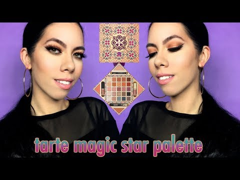 Tarte Magic Star Collection I Copper Eyes