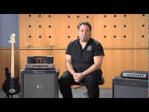 Product Overview - Ampeg Heritage B-15 and Portaflex Series