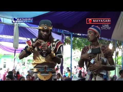 Narik Ambekan (Aksi Sulap) Burok Dangdut Mayasari_Live Serangwetan Cirebon