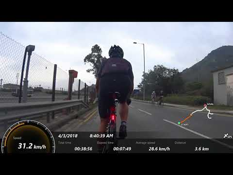2018-03-04 Cheung Tung Ride Sony