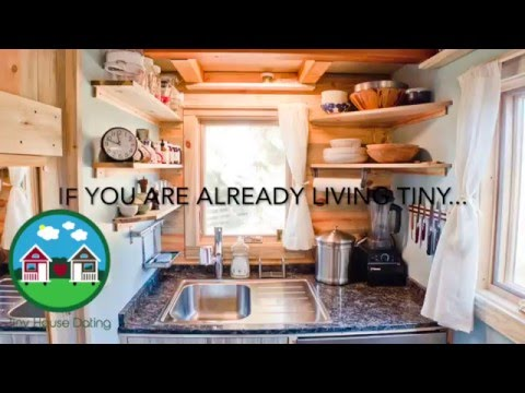 Tiny House Dating Pre-Casting Call
