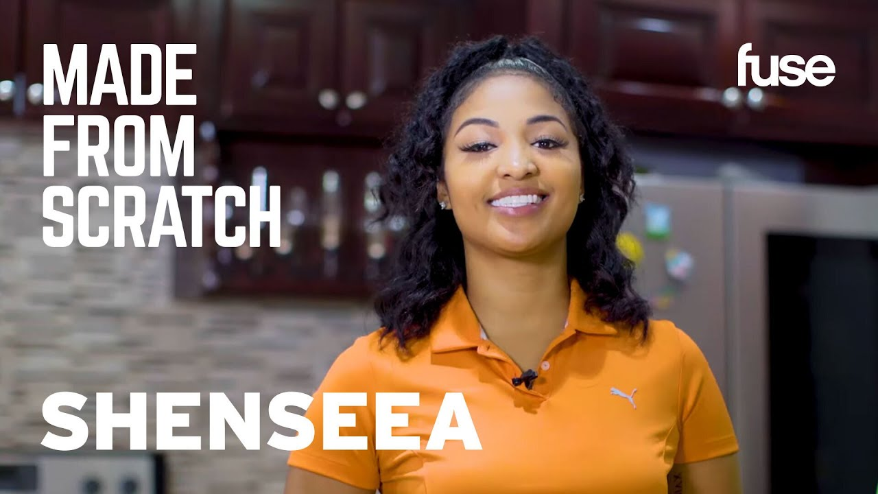 Download Shenseea Shares Her Rags to Riches Story & Cooks A Native Jamaican Dish | Made From Scratch | Fuse