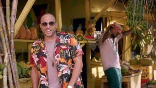 Download Banana (feat. Shaggy) [DJ FLe - Minisiren Remix] Official Music Video | Conkarah