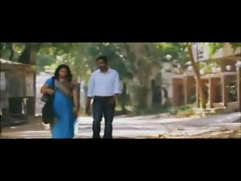 Santhanam's VTV Love Story (Pragash ♥ Jenni)