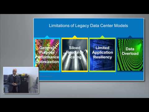 Unleashing the Data Services Economy with Intel