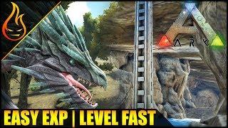 5 Pillar Wyvern Trap | Ark Survival Evolved Ragnarok Tips