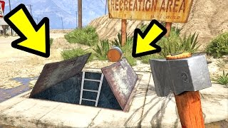 10 Tricks You Probably Didn't Know About in GTA 5