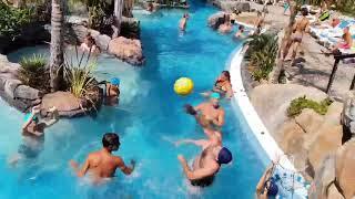 Waterpolo La Siesta Salou Resort & Camping 2018