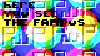 Go Mazzembly! by PWP (1997 PC/DOS 64k intro)