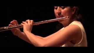 Carla Velasco - Ronde des Princesses from The Firebird - I.Stravinsky