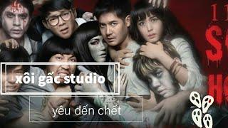 Phim ma hài Thái Lan  - yêu đến chết - full HD