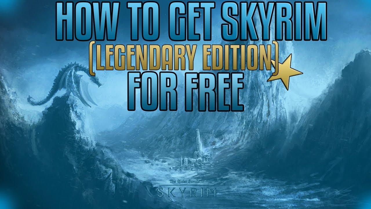 skyrim legendary edition prophet not working