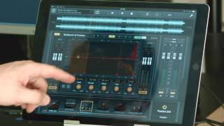 iPad Pro in serious Audio Production Part 10 - Mastering with Final Touch