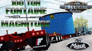 What's Next?? Mod Update and Sneak Peek!!! American Truck Simulator 1.30