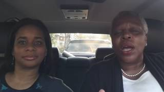 After Church Challenge #5.1 with Miranda Eyles and Salise Wright
