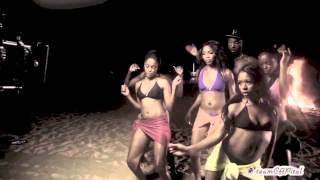 Iyanya - Ur Waist [Video Making]
