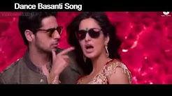 Dance basanti new version with kalachosma song