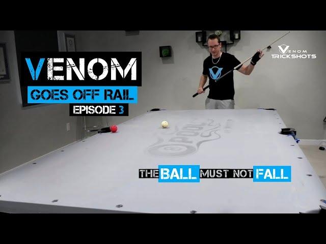 Venom Goes Off Rails!! Ep3