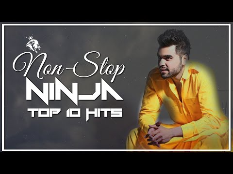 Non-Stop Ninja | Top Hits | 10k Special | Syco TM