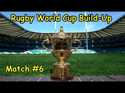 USA Eagles vs Australia Wallabies - Rugby World Cup Build Up - Rugby Challenge 2 -