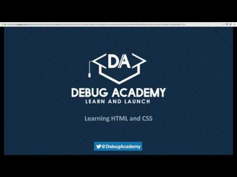 Become A Programmer: Understanding Code, And Writing Modern HTML & CSS
