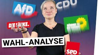 """Franziska Schreiber: """"Nach den Wahlen: Demokratiekrise im Osten?"""""""