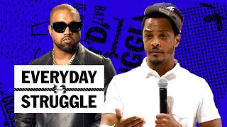 Kanye's Presidential Bid, T.I. vs 50 Cent, YoungBoy NBA Tries to Buy His Masters | Everyday Struggle
