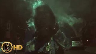 Blak Ryno - Motive [Official Music Video]