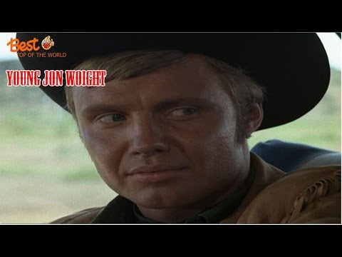 Top 20 Pictures of Young Jon Voight