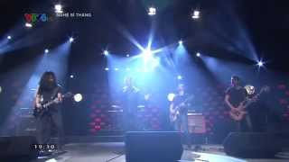 Men Say - Bức Tường Live [HD]