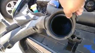 Dodge Charger 3.6L V6 - How To Get Up To 10HP Easily