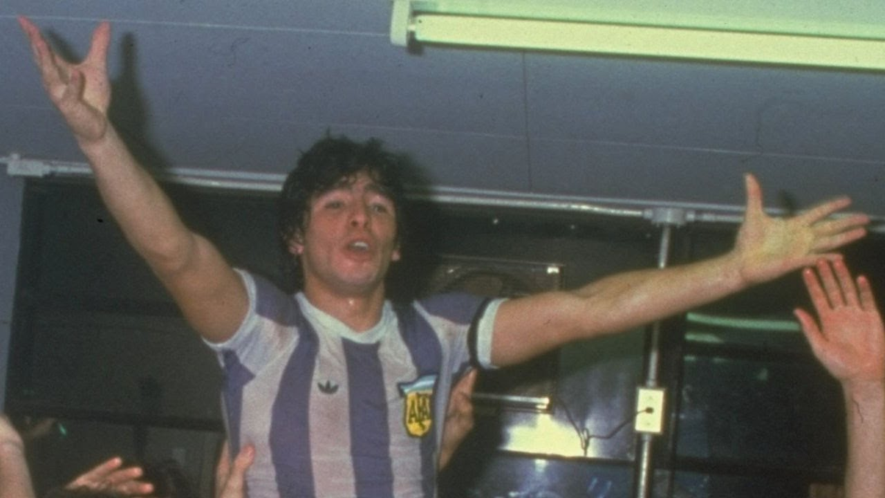 Suspects of Maradona's death will begin to be investigated in Argentina