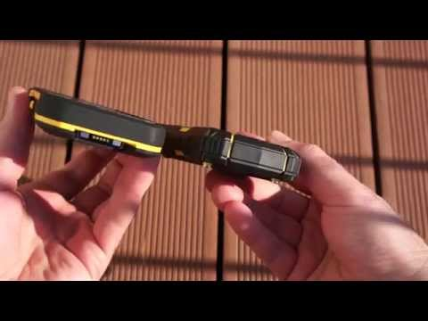 Sonim XP7 7700 Vs Snopow Rugged Smartphone