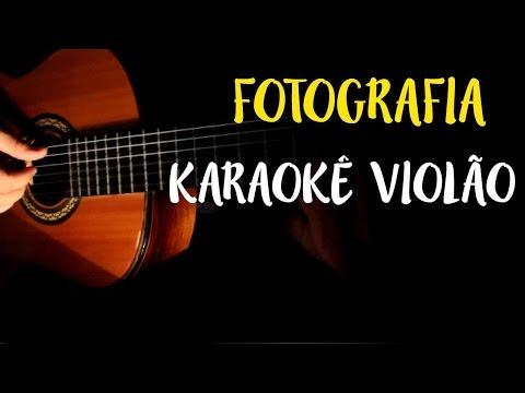 Fotografia - Leoni - Karaokê com Violão
