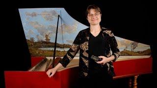 François Couperin: Les Baricades Mistérieuses, Hanneke van Proosdij, harpsichord (Barricades)