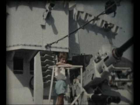 M1159 HMS Lanton and M1177 HMS Rodington at Aden i...