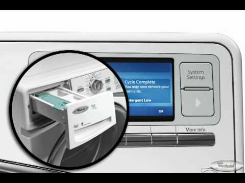 Video Library Whirlpool Replacement Parts