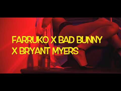 PURE PREVIEW 1 - FARRUKO X BAD BUNNY X BRYANT MYERS X DJ LUIAN X EZ EL EZETA