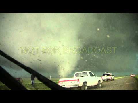 El Reno Tornado May 31, 2013
