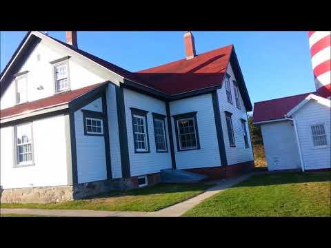 Lubec Maine visit.  Beautiful!  Unassuming, quiet and wonderful