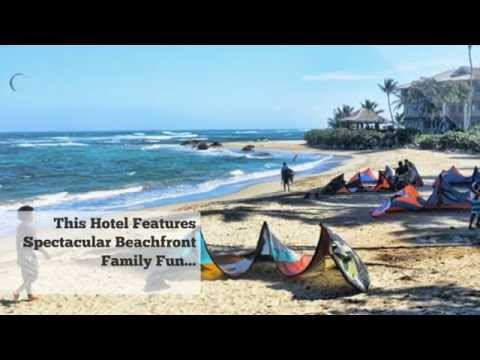 Beachfront Hotel in Cabarete For Sale on World Famous Beach $2,990,000