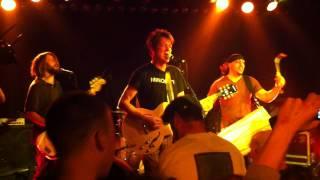 Firewater - Bhangra Bros (live)