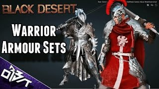 Armour Guide