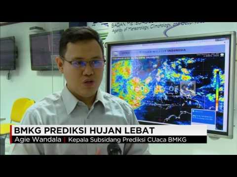 Hingga Kapan Hujan Lebat? Berikut Prediksi BMKG Mp3