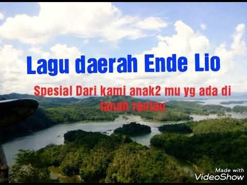 Lagu Ende Lio, Ine Ame Paling Sedih. Edit Com. By Ema Bu