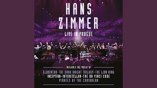 Main Theme (Live / From Rain Man)