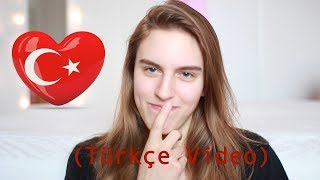 5 Reasons Why I Love Being Turkish (Türkçe Video)