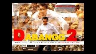 Dabangg 2 - Release date 21 December 2012 -