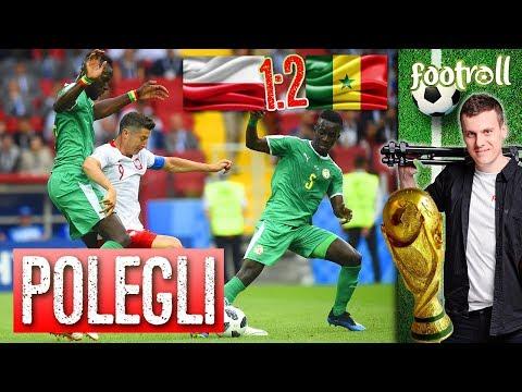 Rozczarowanie... po prostu. Polska 1:2 Senegal | Mundial Vlog #6