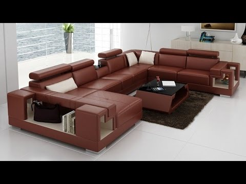 Second Hand Leather Sofas Hand Leather Sofas Second YouTube